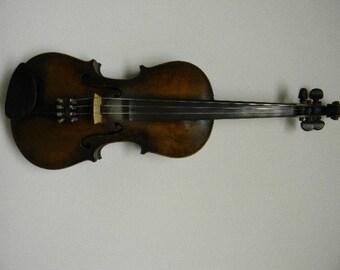 4/4 Violin, Marco Antonio Cerin/ Lifton Case and Bow