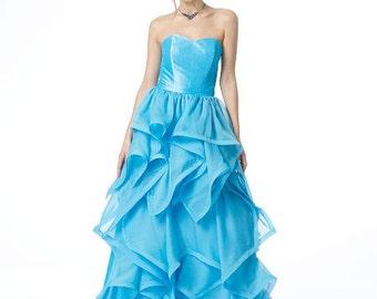 Formal dress pattern - Etsy