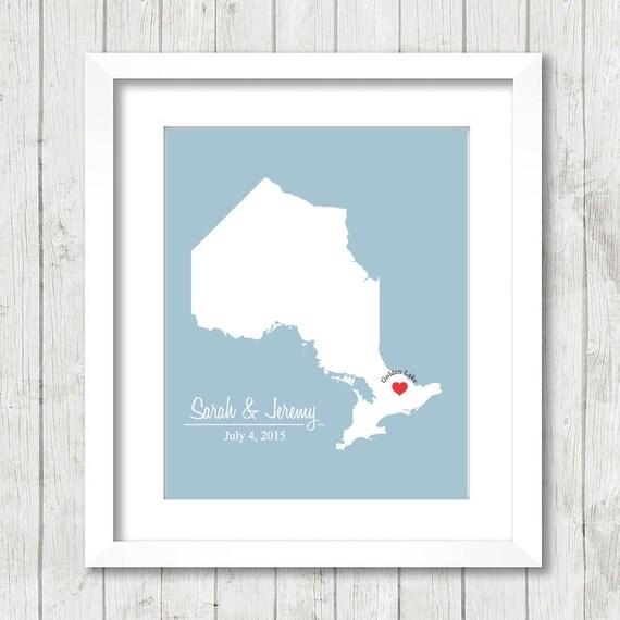 Lake Ontario on us Map Map Golden Lake Ontario