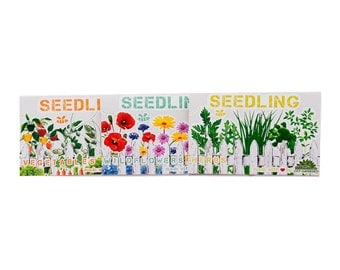 Seedling Set - Get all three varieties and save 10%