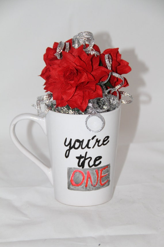 Romantic Mothers Day Gifts For Wife Romantic Bouquet Wife Gift