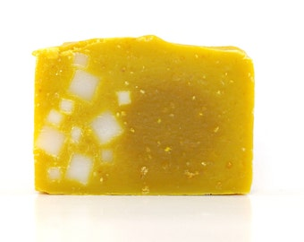 Orange Clove Shampoo & Body Soap