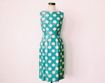50s Moonlight Diner Dress