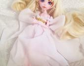 Princess Serenity BJD OOAK Monster High Doll **Reserved for Celai Sinclair**