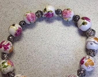 Faberge anklet Bracelet
