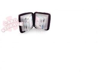 Making Memories - Slice Machine - Pink Slice Design Card Holder