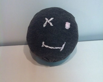 Super Soft Zombie Head Ball