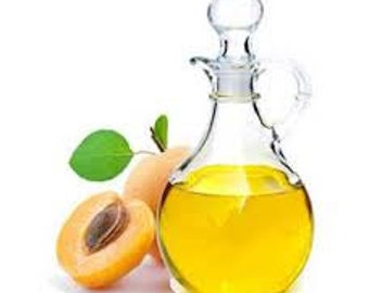 Apricot Kernel Oil For Use In Bath And Body Products And As A Massage Oil  1 & 5 Gallon Sizes
