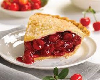 Simply Divine Cherry Pie Fragrance Oil       Available In Several Sizes
