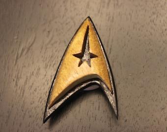 Star Trek Communicator Magnet