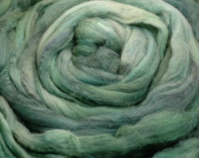 CYPRESS - merino/tussah silk 70/30%