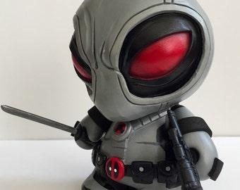 Deadpool X-Force Munny