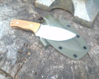 "Custom Handmade Knife ""WORKMATE"""