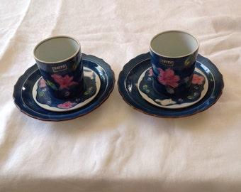 Vintage Arita Porcelain was 70.00 now on sale for 40.00