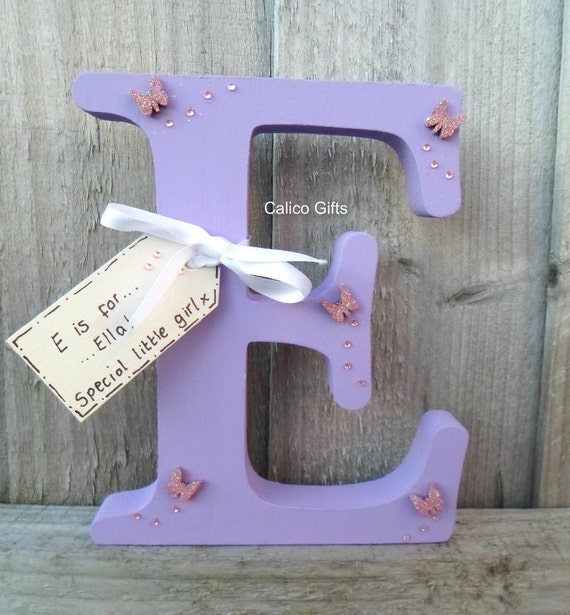 Large embellished wooden letters free standing letters for Large freestanding wooden letters