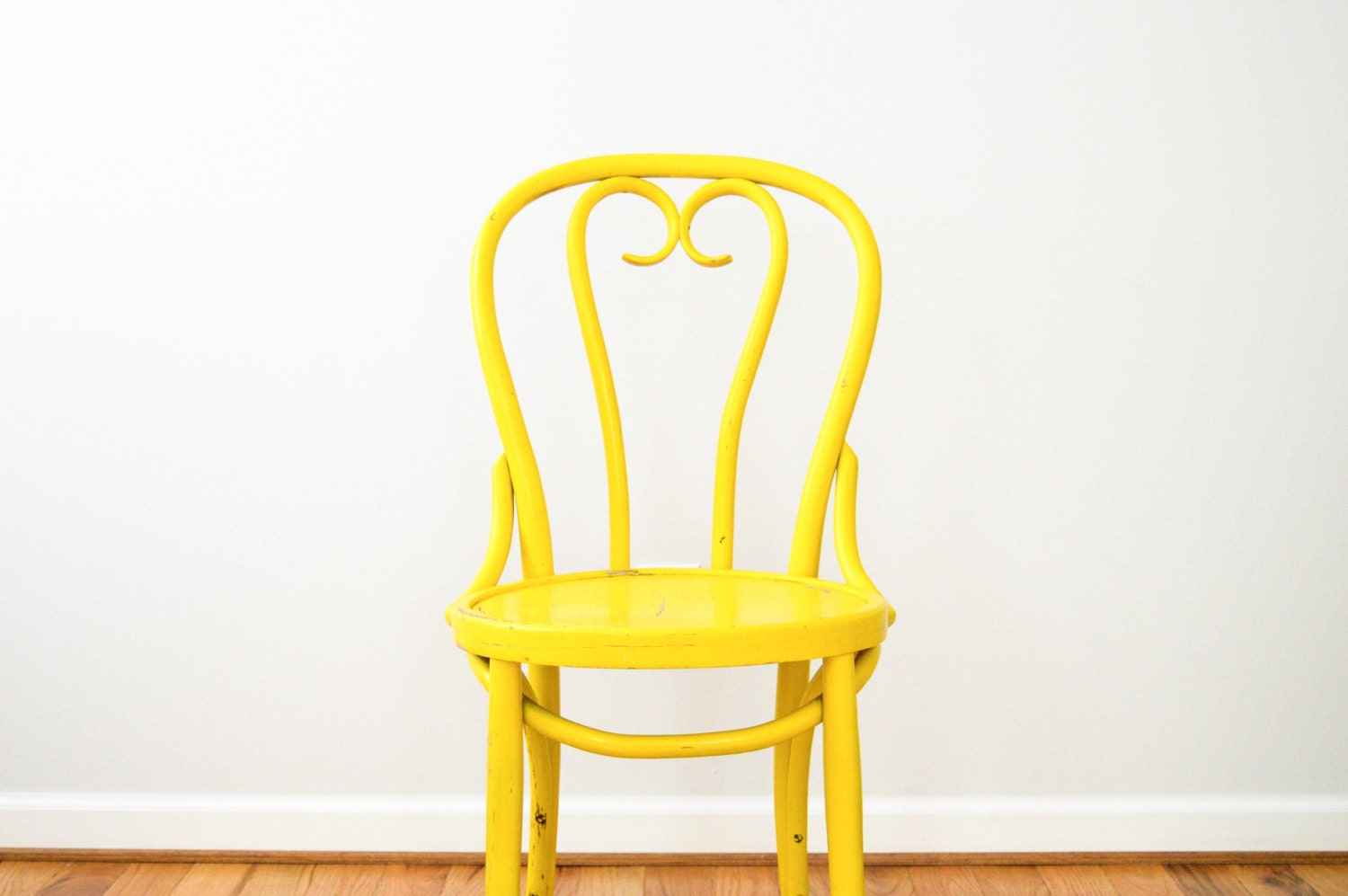 Bentwood Chair Mid Century Chair Thonet Chair Cafe Chair