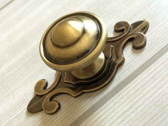 vintage stil bronze antike m belknopf m bel kn ufe knauf knopf. Black Bedroom Furniture Sets. Home Design Ideas