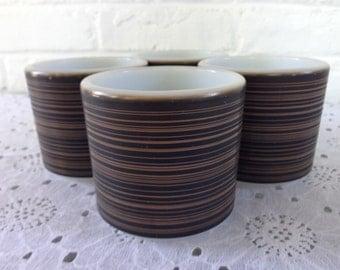 Pyrex Terra Mugs