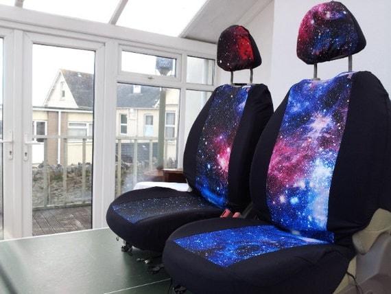 Star Trek Car Seat Covers