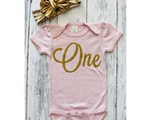 One Outfit, Birthday Outfit, Two Shirt, Baby Number Shirt, Smash Outfit, First Birthday, Birthday Outfit, Baby Birthday Outfit, Baby