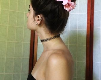 Pink Bun Crown (Single)