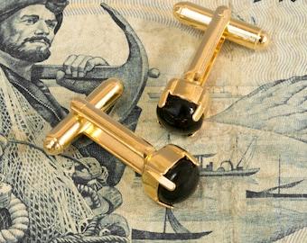 Men's Cufflinks - Pearls Cufflinks - Grooms Cufflinks - Men's Accessories - Men's Gift - Men's Jewelry - Cufflinks For Men - Groomsman CF2