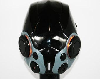 Blackguard Helmet ( T R O N LEGACY )