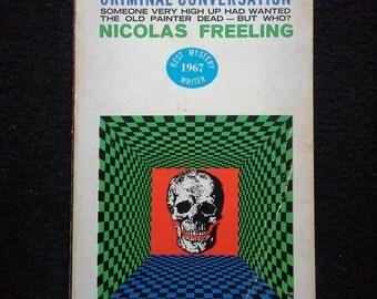 criminal conversation by nicolas freeling 1960s