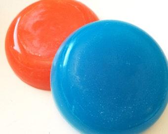 Portals - Cake Scented Soap