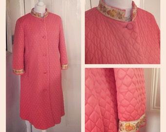 Sale* St Michael Dressing Gown circa 1960's