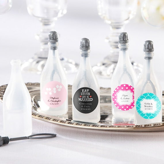 Amazing Wedding Sendoff Ideas by Pyrotex Wedding Fireworks—Bubbles by NY Wedding Favors on Etsy