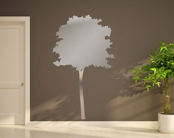 Mirror Wall Decal Etsy - Wall decals mirror
