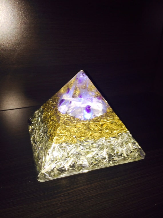 how to open your third eye with amethyst