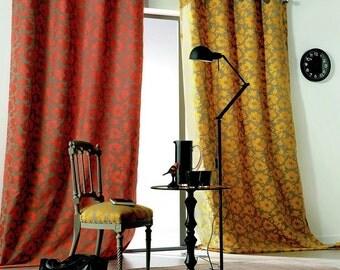 curtains brasil