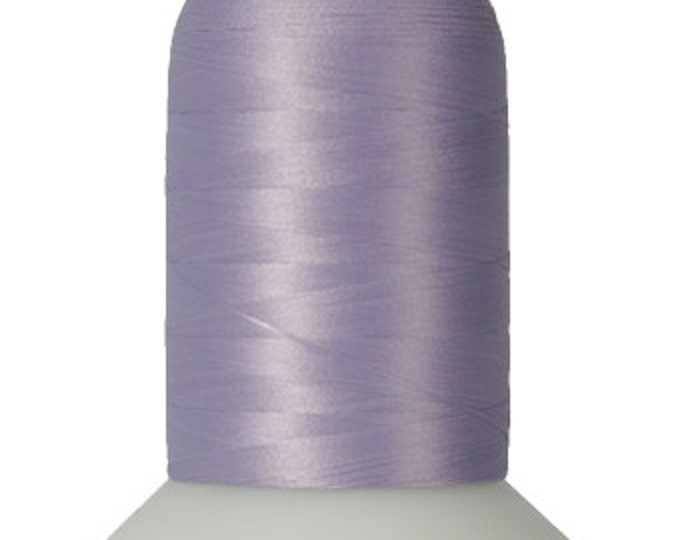 Thread Art - Wooly Nylon Thread - 1000m Spools - Lavender - SKU:THWL9117
