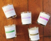 Mini Candle Sample Pack