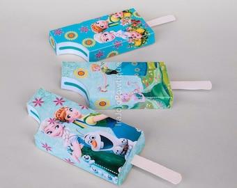 Spring FEVER Ice pop Gift Box Set