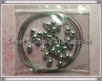 Necklace Hardware