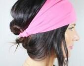 FABRIC WRAPS Bubblegum Wrap (Elastic) - Buy 3 Get 1 FREE