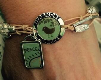 Balance, Peace & Harmony Bracelet