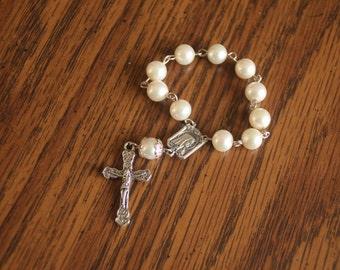 Catholic Single Decade Rosary