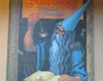 The Sorcerer's Scrapbook by Michael Berenstein