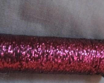 Kreink Metallic Thread Embroidery #153V