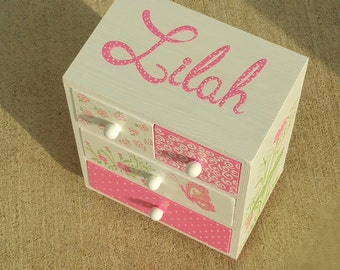 Will you be my bridesmaid box Etsy