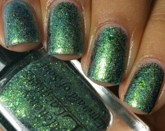 Emerald of Soul