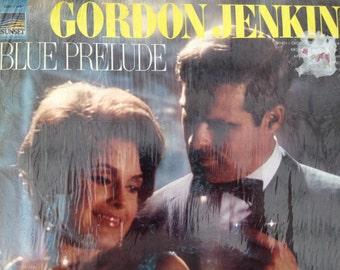 Gordon Jenkins - Blue prelude - vinyl record