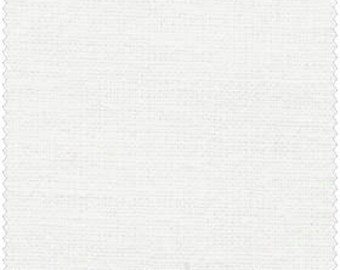Muslin - Bleached White - Fabric by the yard