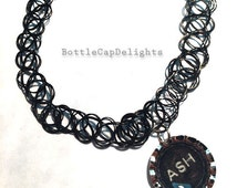 5 Seconds of Summer Choker Necklace
