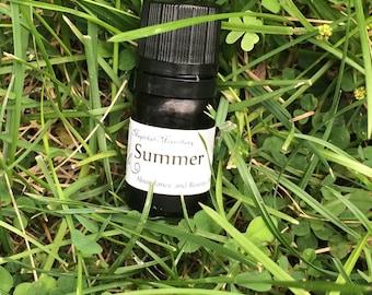 Summer Oil