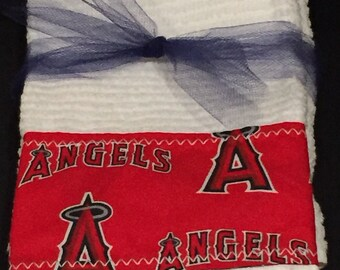 Angels Hand Towels